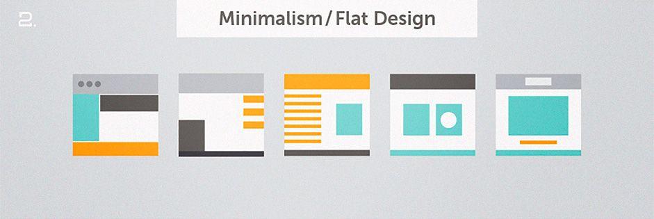 سر تصميم مواقع ويب ابداعية