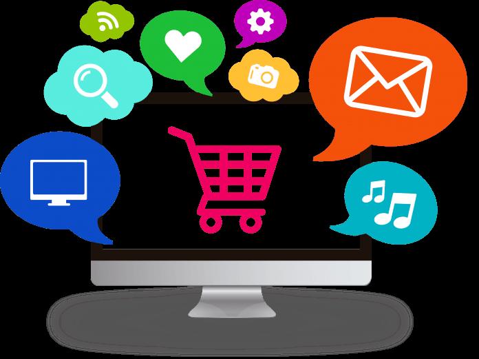 مواقع المتاجر الالكترونية